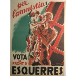 VOTA EL FRONT D'ESQUERRES