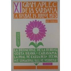 XI GRAN APLEC DE LA BISBAL