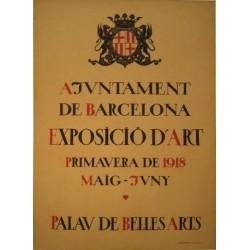 EXPOSICIÓ D'ART