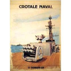 CROTALE NAVAL
