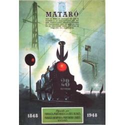 MATARO 1848-1948