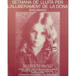 SETMANA DE LLUITA PER L'ALLIBERAMENT