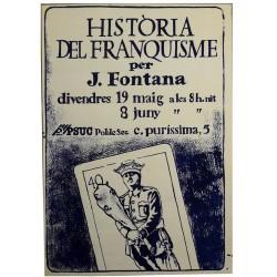 HISTÒRIA DEL FRANQUISME