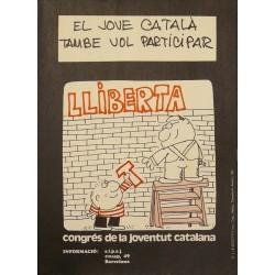 EL JOVE CATALÀ TAMBÉ VOL PARTICIPAR...
