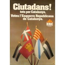 CIUTADANS! TOT PER CATALUNYA