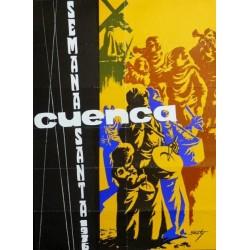 CUENCA SEMANA SANTA 1976