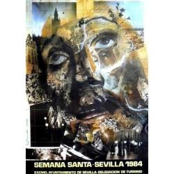 SEMANA SANTA SEVILLA 1984