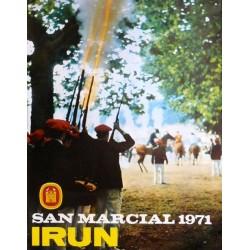 SAN MARCIAL 1971 IRUN