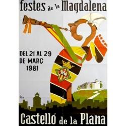 FESTES DE LA MAGDALENA CASTELLÓ