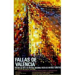 FALLAS DE VALENCIA