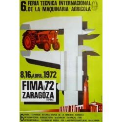 6 FERIA TECNICA INTERNACIONAL....ZARAGOZA