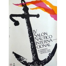 IV SALON NAUTICO INTERNACIONAL