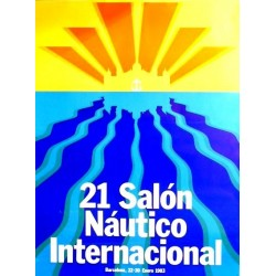 21 SALON NAUTICO INTERNACIONAL