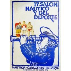 17 SALON NAUTICO Y DEL DEPORTE