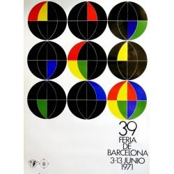 39 FERIA DE BARCELONA