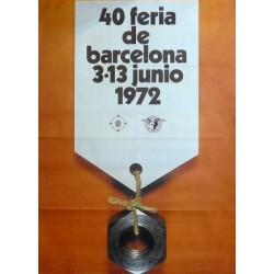 40 FERIA DE BARCELONA
