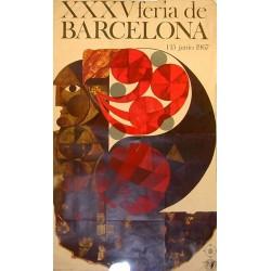 XXXV FERIA DE BARCELONA
