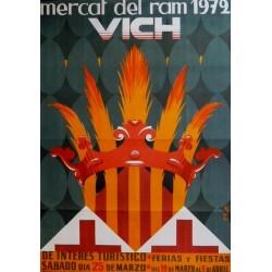 VICH MERCAT DEL RAM- VIC