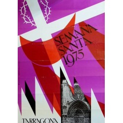 SEMANA SANTA 1975 TARRAGONA