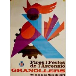 FIRES I FESTES DE L'ASCENCIÓ GRANOLLERS