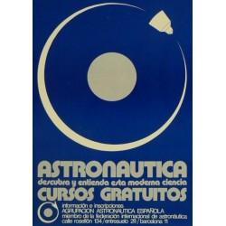 ASTRONAUTICA CURSOS GRATUITOS