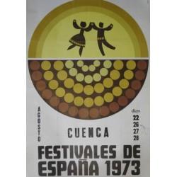 CUENCA FESTIVALES DE ESPAÑA