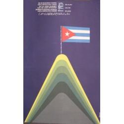 DIA DE SOLIDARIDAD MUNDIAL CON LA REVOLUCION CUBANA