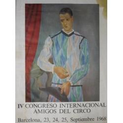 IV CONGRESO INTERNACIONAL AMIGOS DEL CIRCO