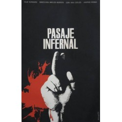 PASAJE INFERNAL