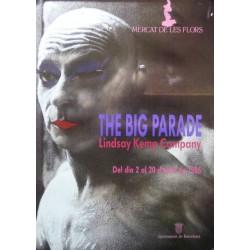 THE BIG PARADE, LINDSAY KEMP COMPANY
