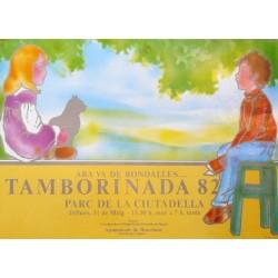 TAMBORINADA 82