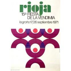 RIOJA 15a FIESTA DE LA VENDIMIA