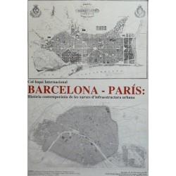 COL·LOQUI INTERNACIONAL BARCELONA-PARÍS