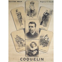 COQUELIN TEATRO SOLIS