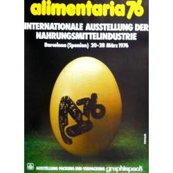 ALIMENTARIA 76