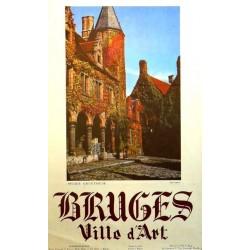 BRUGES VILLE D'ART