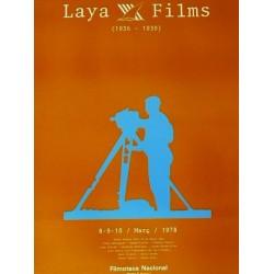 LAYA FILMS (1936-1939)