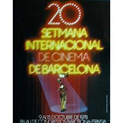20 SETMANA INTERNACIONAL DE CINEMA
