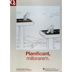 PLANIFICANT, MILLORAREM