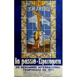 LA PASSIÓ - ESPARRAGUERA