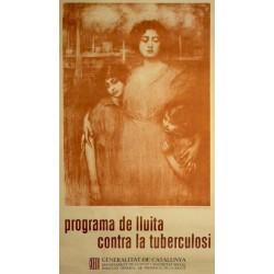 PROGRAMA DE LLUITA CONTRA LA TUBERCULOSI