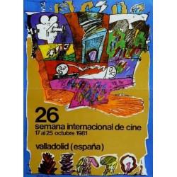 26 SEMANA INTERNACIONAL DE CINE