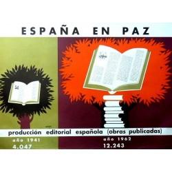 ESPAÑA EN PAZ PRODUCCIÓN EDITORIAL