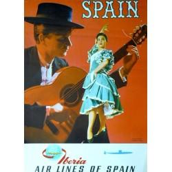 SPAIN IBERIA