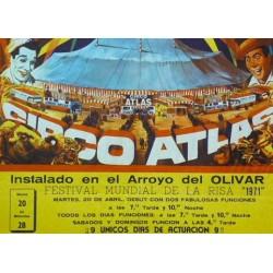 CIRCO ATLAS