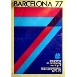 BARCELONA 77