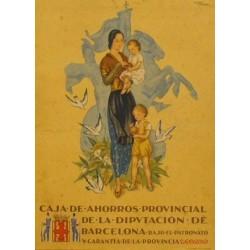 CAJA DE AHORROS PROVINCIAL DE BARCELONA