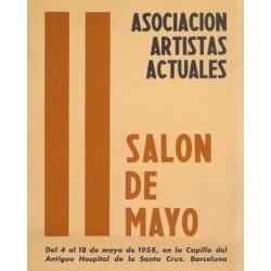 II SALON DE MAYO