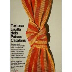 TORTOSA CRUÏLLA DELS PAÏSOS CATALANS