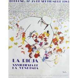 LA RIOJA, XXVII FIESTA DE LA VENDIMIA